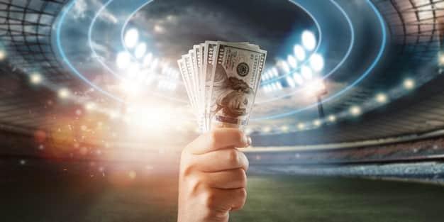 ราคาแทงบอล มีการเดิมพนันอย่างไร